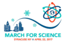 March for Science!